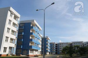 """Cám cảnh cuộc sống trong """"chung cư ma"""" ở Sài Gòn"""