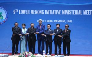 LMI khởi động chương trình Đối tác cơ sở hạ tầng bền vững