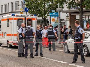 Một bác sỹ bị bắn chết ngay tại phòng khám ở Berlin