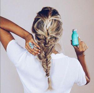 3 kiểu tóc dễ làm lại sành điệu cho những chuyến du lịch