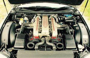 """Siêu xe """"hàng hiếm"""" Ferrari 550 Maranello giá 4,3 tỷ"""