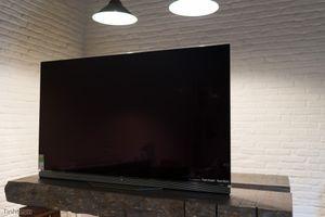 [Đánh giá] TV LG E6: OLED 4K 65 inch, thiết kế siêu mỏng, loa Harman Kardon tích hợp, giá 129 triệu