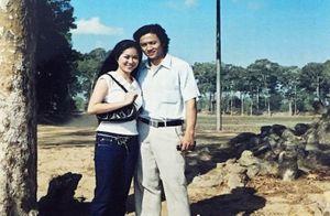 Quý Bình nhắc lại chuyện tình thời sinh viên với Lê Phương