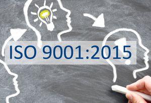 Tài sản của nhà cung cấp bên ngoài trong tiêu chuẩn quốc tế ISO 9001:2015