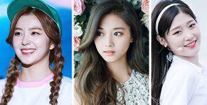 Ba nhan sắc đại diện 'nữ thần sắc đẹp' thế hệ mới của Kpop