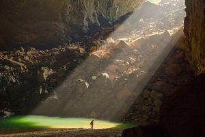 Hang Sơn Đoòng lọt top 9 hang động kỳ vĩ nhất thế giới theo Business Insider bình chọn