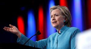 Bầu cử Mỹ: 68% cử tri không tin... bà Clinton?