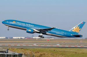 Máy bay Vietnam Airlines liên tiếp bị chiếu tia laser vào khoang lái