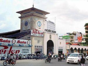 Bộ ảnh độc đáo so sánh Sài Gòn xưa và nay