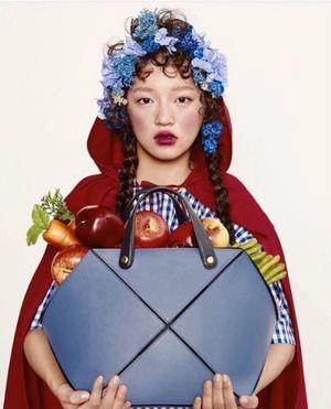 Sao I.O.I 'xấu khó tả', Hyun Ah tung bộ ảnh đẹp nhất từ trước đến giờ