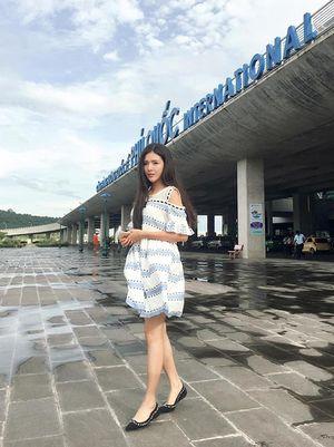 Sao style 27/7: Mai Ngô dìm chiều cao với váy điệu, Hòa Minzy mặc áo 'có đuôi'