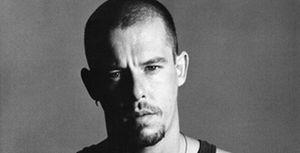 Alexander McQueen - Kẻ ngang tàng đoản mệnh