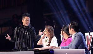 Dương Khắc Linh: 'X Factor nhạt vì giám khảo năm nay nghiêm túc quá'