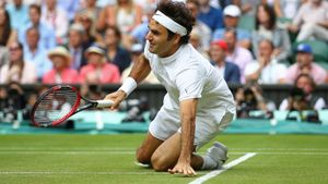 Roger Federer lỡ hẹn Olympic 2016 vì chấn thương