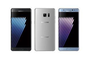 7 lý do để chờ đợi Galaxy Note 7