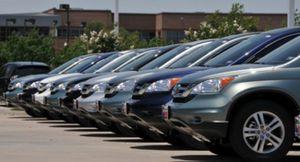 Bộ Công Thương: Mong manh kỳ vọng mua ô tô giá rẻ