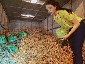 Đủ kiểu scandal làm từ thiện của người đẹp Việt