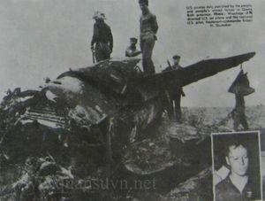 Ảnh hiếm về không quân Việt Nam thời chống Mỹ (1)