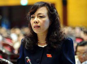 Sáng nay, Quốc hội bỏ phiếu kín phê chuẩn 26 thành viên Chính phủ