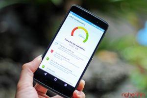 Trên tay chuyên gia bảo mật Blackberry DTEK50 đầu tiên tại Việt Nam