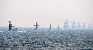 """Trung Quốc hết náu mình, dẫn vào """"cuộc chơi nguy hiểm"""""""