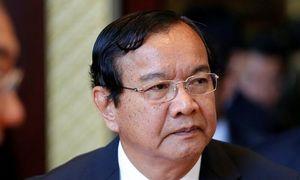 Campuchia lý giải việc ngăn ASEAN ra tuyên bố về phán quyết 'đường lưỡi bò'