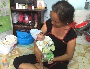 Mẹ ung thư nhường sự sống: Cuộc đời tặng hết cho con