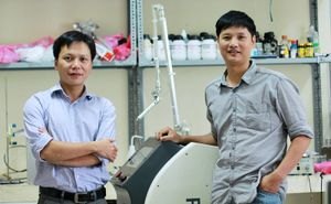 Hai tiến sỹ Việt chế máy PlasmaMed; Apple cán mốc 1 tỷ điện thoại Iphone xuất xưởng