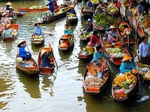 Tam giác du lịch An Giang-Cần Thơ-Kiên Giang: Chưa bứt phá vì thiếu nhân lực