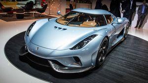 Christian von Koenigsegg: Từ anh bán gà đông lạnh đến ông chủ hãng siêu xe