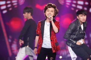 Ngắm khoảnh khắc ấn tượng của 'Soái ca' đẹp trai, hát hay Vietnam Idol Kids 2016