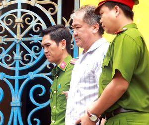 Ông Phạm Công Danh xin cơ chế riêng để khắc phục thiệt hại 9.000 tỷ