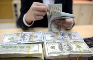 Sáng ngày 29/7, vàng bất động, tỷ giá trung tâm tiếp tục giảm