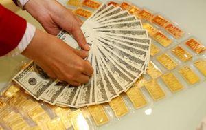 Giá vàng hôm nay 29/7: Giảm đều, mất gần 200 ngàn/lượng