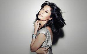 Phạm Hương lọt top những phụ nữ đẹp nhất do tạp chí Mỹ bầu chọn