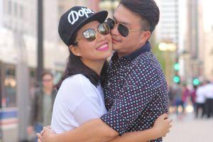 Đời thường hạnh phúc của vợ chồng diễn viên Lê Khánh