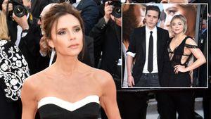 Victoria Beckham ủng hộ bạn gái của con trai