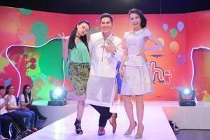 Thu Thủy đảm nhận vai trò giám khảo chương trình 'Siêu mẫu nhí'