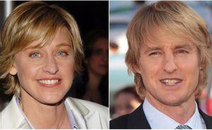 Những cặp sao Hollywood giống nhau như hai giọt nước