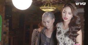 The Face: Bị Lan Khuê trả thù, Phạm Hương tức tối bình luận sốc