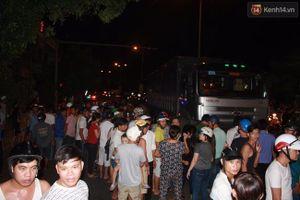 Đà Nẵng: Bị cuốn vào gầm xe tải, cô gái 16 tuổi chết thảm