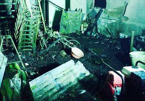 Tin mới vụ hỏa hoạn ở Cà Mau, 6 người thiệt mạng