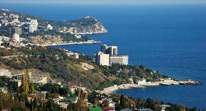 Ukraine chuẩn bị đi kiện vì vùng biển xung quanh Crimea