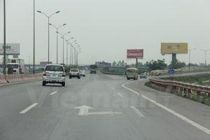 Thanh tra toàn diện công tác thu phí cao tốc Pháp Vân-Cầu Giẽ
