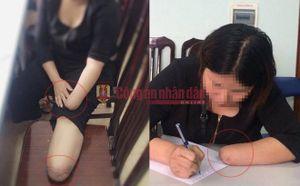 Người dùng dao giúp cô gái chặt chân tay liệu có bị xử lý hình sự?