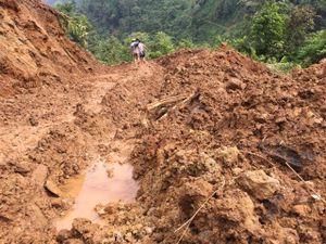 Sập mỏ vàng, chết nhiều người, Phó Thủ tướng yêu cầu cứu nạn khẩn cấp, lãnh đạo tỉnh Lào Cai đang ở đâu?