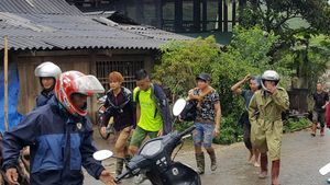 Lào Cai: Nhiều người tử vong thuộc diện khai thác vàng tặc?