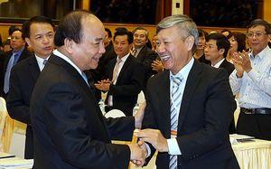 """Thủ tướng: """"Không để doanh nghiệp Việt thua thiệt """""""