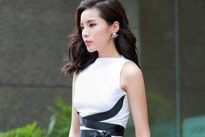 Hoa hậu Kỳ Duyên đánh mất những gì sau scandal hút thuốc?
