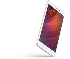 """Xiaomi Redmi Note 4: 5.5"""" Full-HD, Helio X20 mười nhân, pin 4.100 mAh, RAM 2GB/3GB, giá từ 135 USD"""
